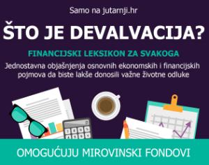 financijski leksikon jutarnji list